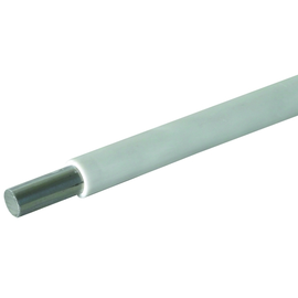 840118 DEHN Runddraht 8mm Alu weich Ring100m m. K.-Mantel halogenf. 1kg=5m Produktbild