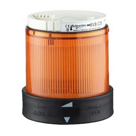XVBC35 Schneider E. Leuchtelement mit Dauerlicht orange 230V Produktbild