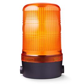 848101313 Auer Blitzleuchte 230V orange Produktbild