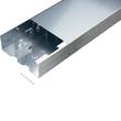BKB250851 HAGER Unterteil für Brüstungs- kanal Boden BKB25085 Produktbild