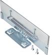 BKB250856 HAGER Endplatte für BKB85250 Stahlblech verzinkt Produktbild