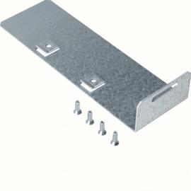 BKB250857 HAGER Kupplungssatz für BKB85250 Stahlblech verzinkt Produktbild