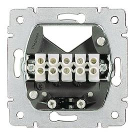 775985 LEGRAND Einsatz-Leitungsauslass m.Klemmen Produktbild