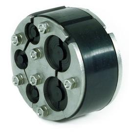 096503 Hauff HRD100-SG-2/8-30-3/4-16,5 Ringraumdichtung 100mm Produktbild