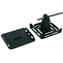 253030 DEHN KF für Dachleitungsträger 3,5mm        (2 teilig) Produktbild