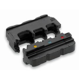 106010 Cimco Pressprofileinsatz für Quetschkabelschuhe isoliert 0,5-6mm² Produktbild