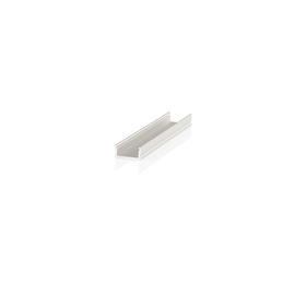 80-YT02 BILTON Aufbauprofil alu. 2000x17,5x8,6mm Produktbild
