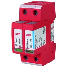 952115 DEHN DG MTT 2P 275 FM Überpannungableiter 2|| Dehnguard Produktbild