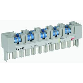 907400 DEHN DRL 10 B 180 Blitzstrom Ableiter Steckmagazin LSA 10 B 180 Produktbild