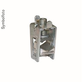 SAK300 ERA Spreiz-Anschlußklemme 1polig 150-300mm2 für Schienen 20x5mm-30x10mm Produktbild