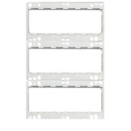 16135 Bticino Modulträger 18 Mod. Produktbild