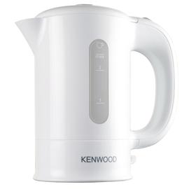 JKP 250 Kenwood Reisewasserkocher 650W Duales V. System ( 120 u. 220 Volt) 0,5L Produktbild