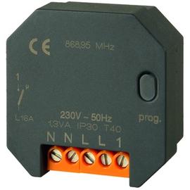053631140002 EBERLE INSTAT 868-a1Up 1-Kanal-Funkempfänger Produktbild