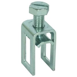 563013 Dehn Reihenklemme für Pot-Schiene 16-95mm² oder Rd 8-10mm Produktbild