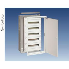 UIFA3 ERA UP-Flachverteiler bxhxt=400x80 0x100mm, RAL 9016 Produktbild