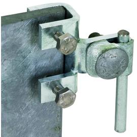 372110 Dehn Anschlussklemme f. Stahlträger verz.3-18mm Produktbild