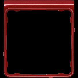 CDP82RTM Jung Applikations Segment rot metallic CD500 Produktbild