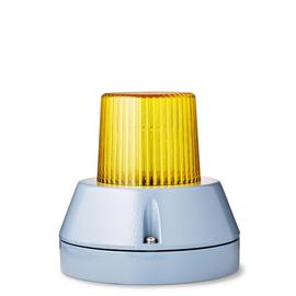 741047005 AUER Blitzleuchte 24VDC gelb BZG 15J Produktbild