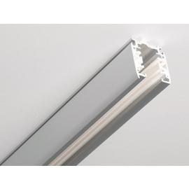208-19104205 Molto Luce 3Ph. Schiene grau 2000mm Produktbild