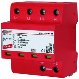 941310 DEHN DSH TT 255 Kombiableiter Typ1+2 Dehnshield 3pol.+N TT+TN-S System Produktbild