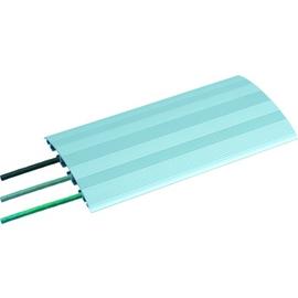 930.060 Bachmann CABLE BRIDGE gerade ALU 1,0m Kabelkanal aus eloxiertem ALU Produktbild