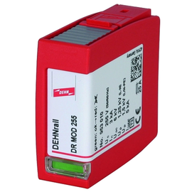 953012 DEHN Überspannungsschutzmodul Dehnrail DRMOD60 Typ3 2pol. 60V Produktbild