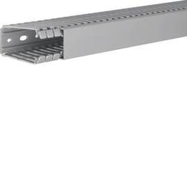 BA780040 TEHALIT Verdrahtungskanal BA7 BXH 40x80 grau Produktbild