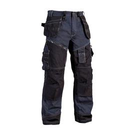 1500 1140 8999 Blakläder Bundhose GR.C44 Handwerker X1500 Marineblau/Schwarz Produktbild