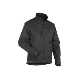 4951 2517 9900 Blakläder Original Softshell Jacke Black GR.M Produktbild