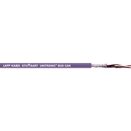 2170263 UNITRONIC Bus Can 1X2X0,34 violett Produktbild