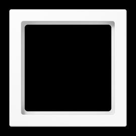 LS961Z5WW JUNG Zwischenrahmen 55x55 LS Nicht geeignet für AS/A, alpinweiß Produktbild