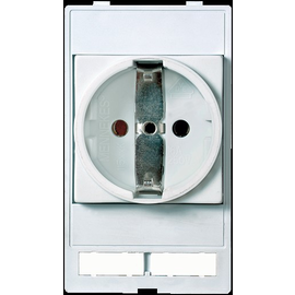 4000-68000-0160000 Murrelektronik Front- Plattenschnittstelle Steckdosenmodul Produktbild