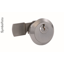 BMZH36000 ERA Blechmontagezylinder mit e inem Schlüssel Produktbild