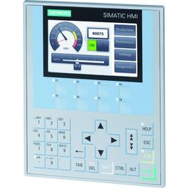 6AV2124-1DC01-0AX0 SIEMENS KP400 Simatic HMI Comfort Panel Produktbild