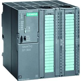 6ES7314-6EH04-0AB0 SIEMENS CPU CPU314C-2PN/DP Kompakt CPU Produktbild