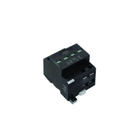 1351470000 WEIDMÜLLER VPU I 2+0 PV 1000V DC Überspannungsableiter Produktbild
