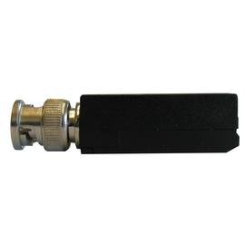 M-500009 LABOE Video-Balun f. Zweidraht übertragung BNC-Stecker/Schraubklemmen Produktbild