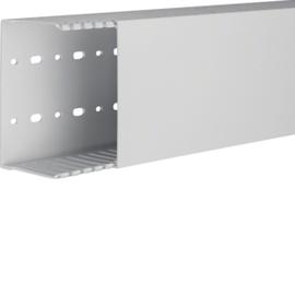HNG7512507035B TEHALIT Verdrahtungskanal 125x75 halogenfrei lichtgrau Produktbild