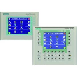 6AV6642-0BA01-1AX1 Siemens SimaticTP177B Touch Panel Farbe Produktbild