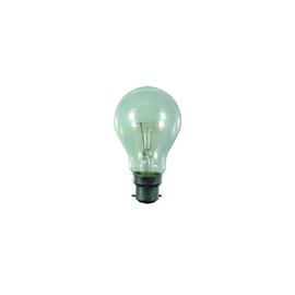 40668 Scharnberger+Hasenbein Glühlampe 40W B22d Klar 230V Produktbild