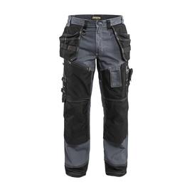 150013709499 Blakläder Bundhose Gr.48 grau/sw Cordura X1500 Produktbild