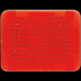 33NR Jung Symbol rot Produktbild