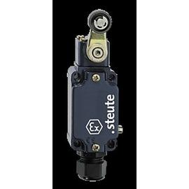 93021301 AVSS Positionsschalter EX 335 4 VH 1Ö/1S mit Rollenhebel für Ex-Zone 1 Produktbild