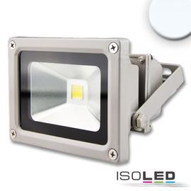 111014 Isoled LED Fluter 10W Kaltweiß 650 Lumen Produktbild