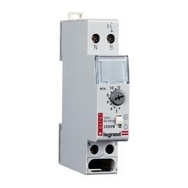 004707 LEGRAND Treppenlichtzeitschalter REX 800 Plus 230V 50/60Hz Produktbild
