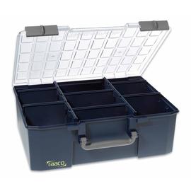 418958 Cimco Carry Lite 150 Servicecase 150mm hoch 8 Trennwände= 9 Einzelfächer Produktbild