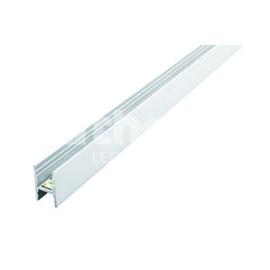 62399113 Barthelme Aluminium H-Profil 3m Produktbild