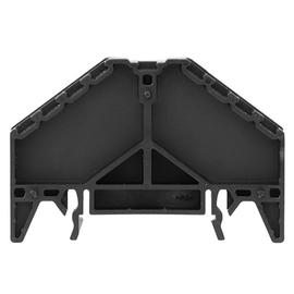 1173600000 Weidmüller BZT PRV4 SW 35X7.5 Durchgangs-Reihenklemme Produktbild