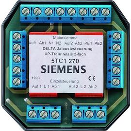 5TC1270 SIEMENS UP-Jal.-Trennrel.2-fach mit ES Produktbild