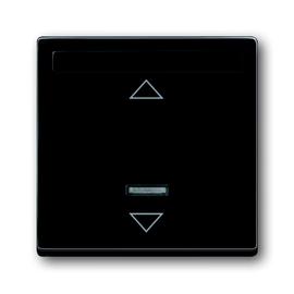 6066-81 BUSCH-JÄGER CARAT IR-Bed.el. 6066-81 Produktbild